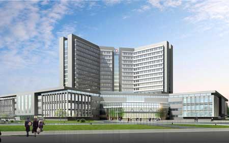 龙泉驿区第一人民医院不是三甲医院吗
